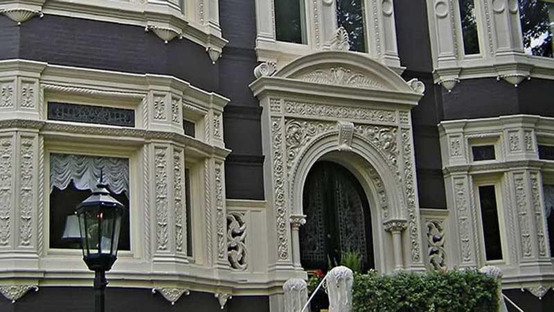 Old Louisville Residential Portfolio