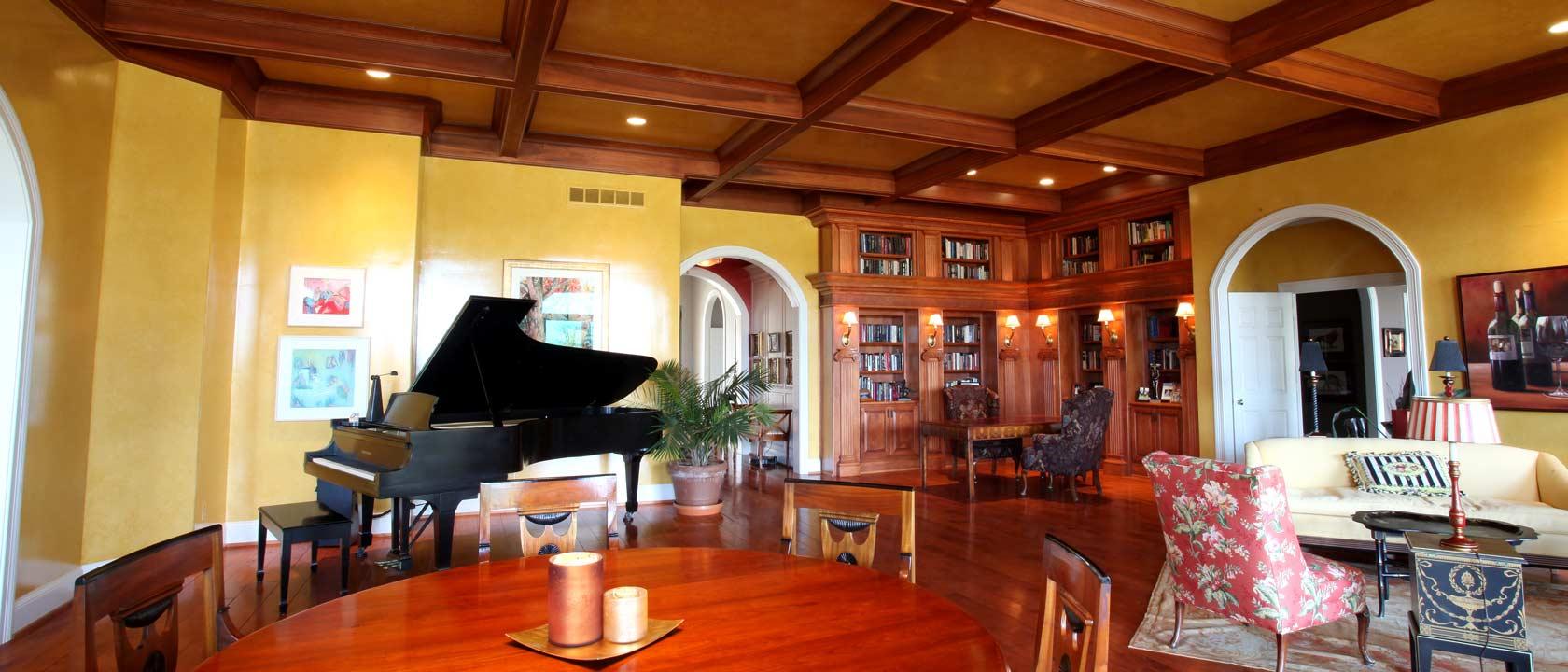 Orchard Ridge Lane Residential Portfolio